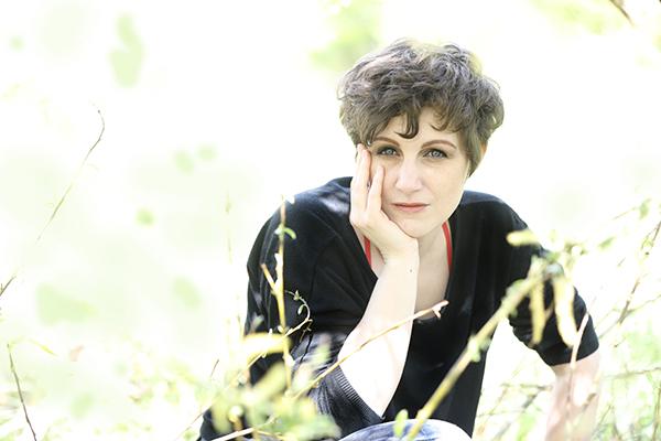 Portrait de Virginie Buhler